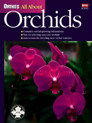 Orchids by Elvin McDonald image