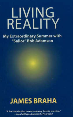Living Reality by James Braha image