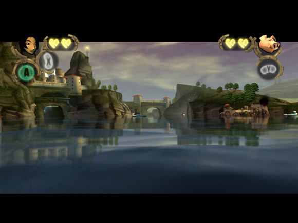 Beyond Good & Evil for GameCube image