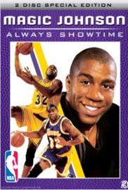 NBA: Magic Johnson Always Showtime on DVD
