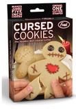 Fred - Cursed Cookies Cookie Cutter