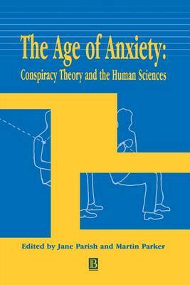 The Age of Anxiety image