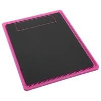 BitFenix Prodigy Front Panel - Black/Pink