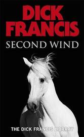 Second Wind by Dick Francis image