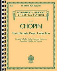 Chopin by Frederic Chopin