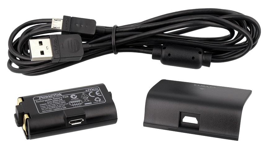 Nyko Xbox One Power Kit screenshot