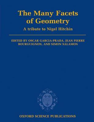 The Many Facets of Geometry image
