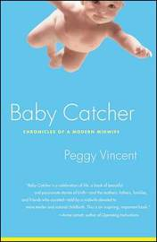 Baby Catcher by Peggy Vincent image