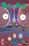 Rick and Morty Volume 2 by Zac Gorman