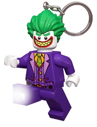 The LEGO Batman Movie: LED Keylight - The Joker