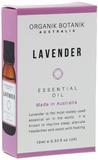 Organik Botanik Essential Oil - Lavender (10ml)