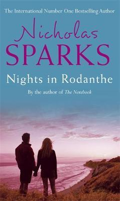 Nights in Rodanthe by Nicholas Sparks image