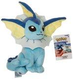 """Pokemon: Vaporeon - 8"""" Basic Plush"""