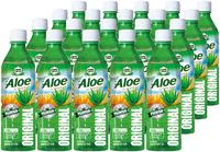 Pure Plus Aloe Vera Drink (500ml, 20pk)