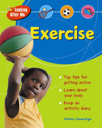 Exercise by Claire Llewelyn image