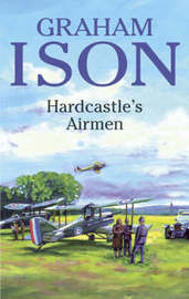 Hardcastle's Airmen by Graham Ison image