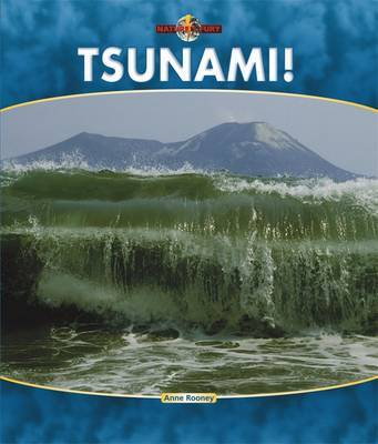 Tsunami! by Anne Rooney