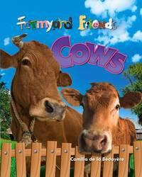 Cows by Camilla de la Bedoyere