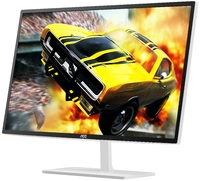 "31.5"" AOC QHD 75hz 5ms FreeSync Gaming Monitor image"