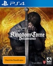 Kingdom Come Deliverance Special Edition for PS4