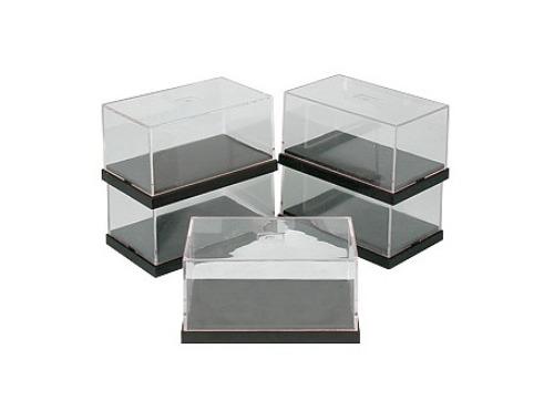 T Case: SS Black - 5-Piece Set