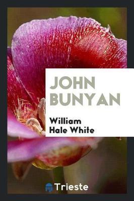 John Bunyan by William Hale White image