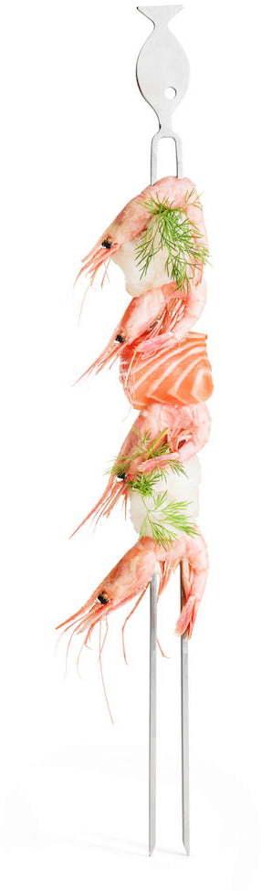 BBQ Fish Skewer (4 Pack) image