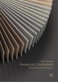 Financial Statements by Felix I. Lessambo