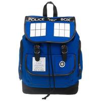 Doctor Who: Tardis Themed Backpack