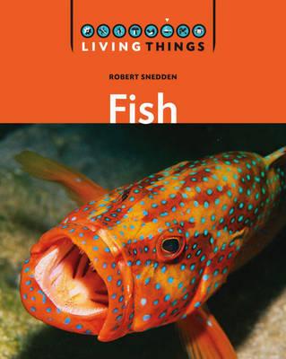 Fish by Robert Snedden image