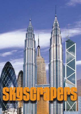 Skyscrapers by Andres Lepik image