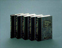 New International Dictionary of Old Testament Theology and Exegesis image