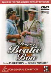 Playing Beattie Bow on DVD