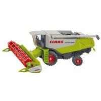 Siku: Claas Combine Harvester - 1:50