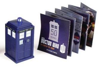 Doctor Who Tardis Kit by Running Press image
