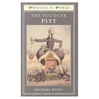 The Younger Pitt by Michael Duffy image