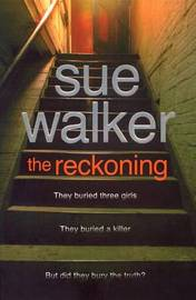 The Reckoning by Sue Walker image
