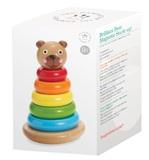 Manhattan: Brilliant Bear Magnetic Stack-up