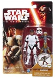 "Star Wars 3.75"" The Force Awakens - Fin (FN-2187)"