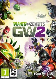Plants vs. Zombies: Garden Warfare 2 for PC Games image
