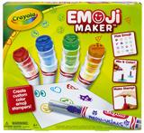 Crayola: Emoji Marker - Maker Set