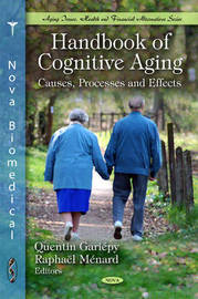 Handbook of Cognitive Aging image