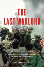 The Last Warlord by Brian Glyn Williams