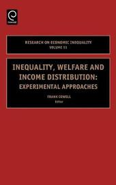 Inequality, Welfare and Income Distribution image
