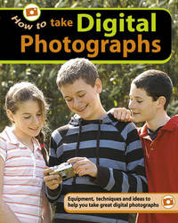 How to...Take Digital Photographs by Jenny Bidner image