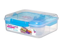 Sistema: To Go - Bento Lunch (1.65L) - Assorted Colours