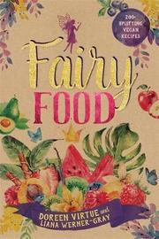 Fairy Food by Doreen Virtue
