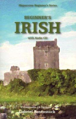 Beginner's Irish by Gabriel Rosenstock