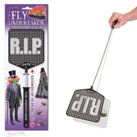 Fly Swatter - Extendable