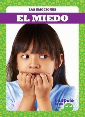 El Miedo (Afraid) by Genevieve Nilsen image